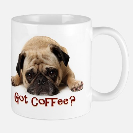 Got Coffee? Mug